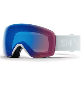 Smith Smith - Skyline - White Vapor - ChromaPop Storm Rose