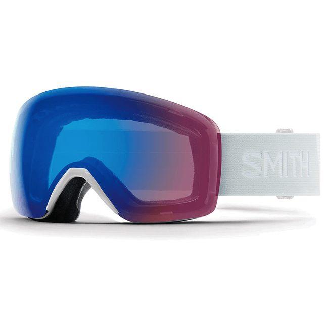 Smith Smith - Skyline - White Vapor - ChromaPop Storm Rose