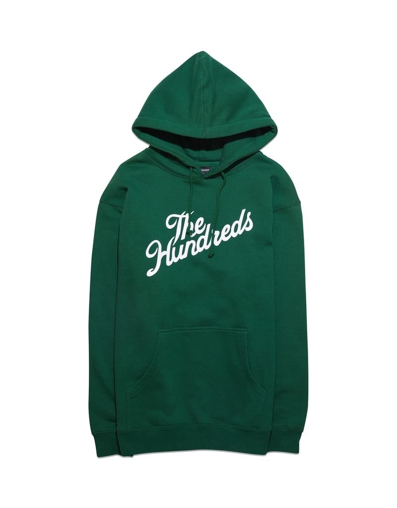 The Hundreds The Hundreds - Forever Slant Icon - L - OLV - Pullover