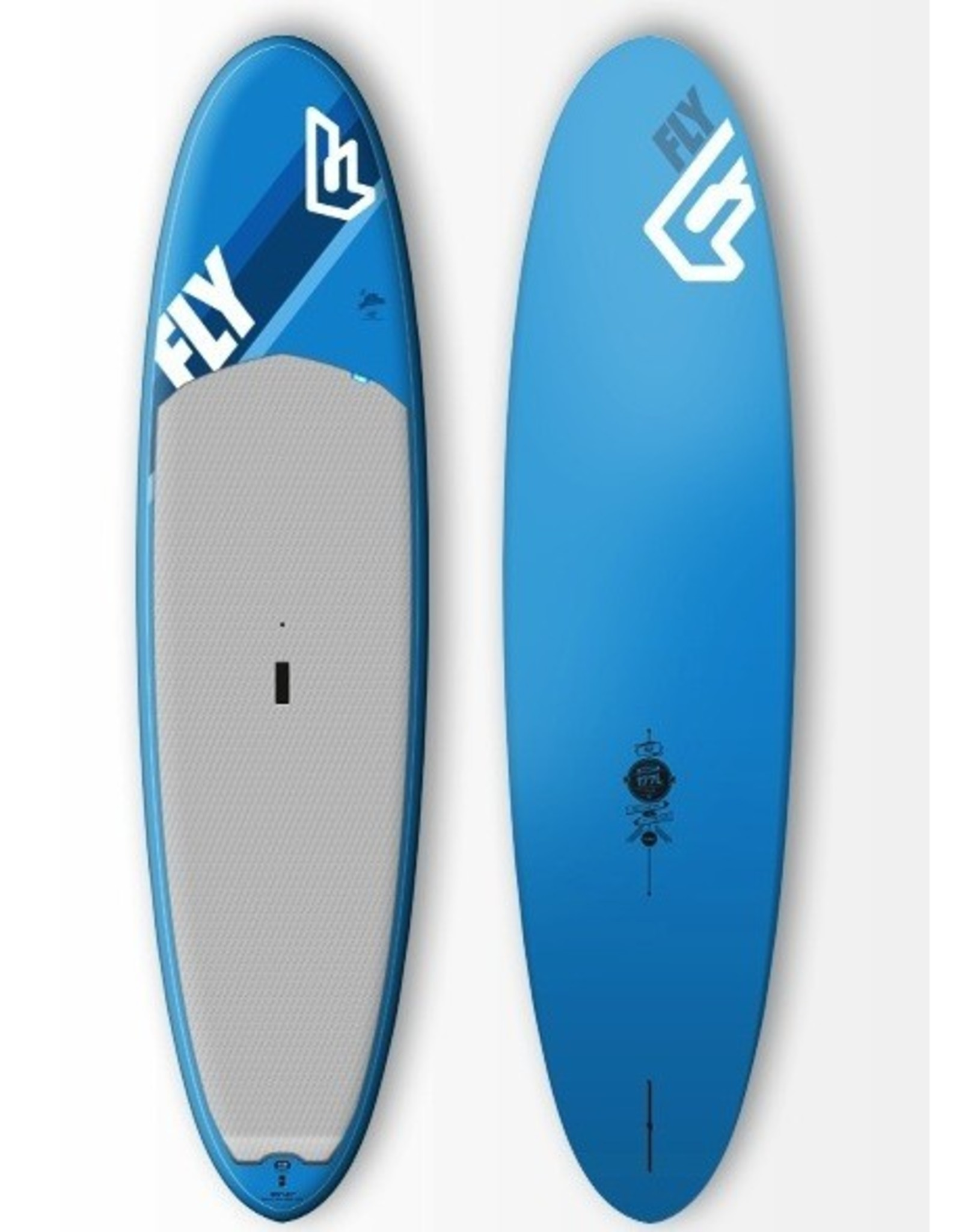 Fanatic Fanatic - Fly Pure (SUP/Windsurf) 11'6 - Kjøl/finne DEMO/brukt