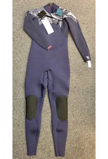 C-Skins C-Skins - 3/2 - Womens ReWired FZ - US4/UK6 (160-165cm)