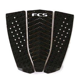FCS FCS - T-3W Pad - Black/Charcoal