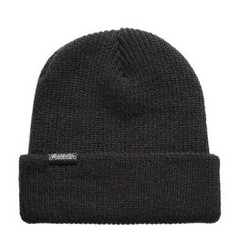 Airblaster Airblaster - Commodity Beanie - Black