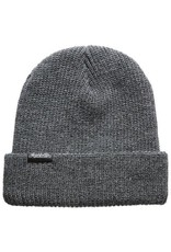 Airblaster Airblaster - Commodity Beanie - Charcoal Heather