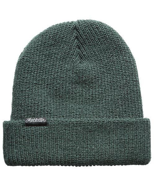 Airblaster Airblaster - Commodity Beanie - Deep Forest