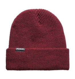 Airblaster Airblaster - Commodity Beanie - Burgundy Heather