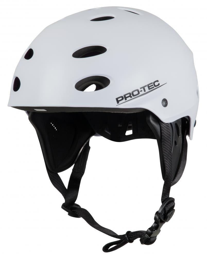 Pro Tec Pro-Tec - Ace Wake S (52-54cm) Satin White