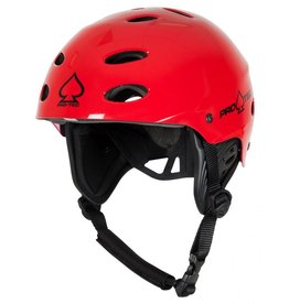 Pro Tec Pro-Tec - Ace Wake L (58-60cm) Gloss Red