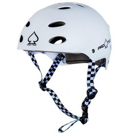 Pro Tec Pro-Tec - Ace Wake XL (60-62cm) Gloss White