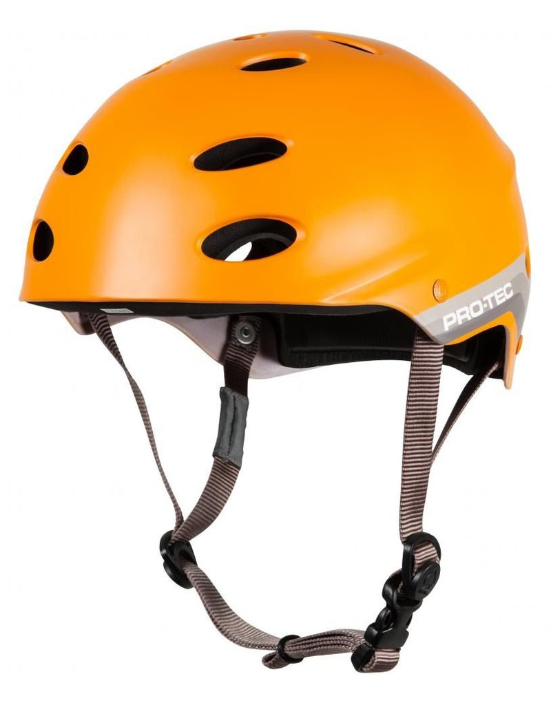 Pro Tec Pro-Tec - Ace Wake S (52-54cm) Satin Orange
