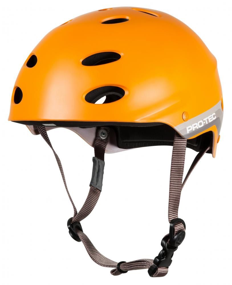 Pro Tec Pro-Tec - Ace Wake S (52-54cm) Satin Orange