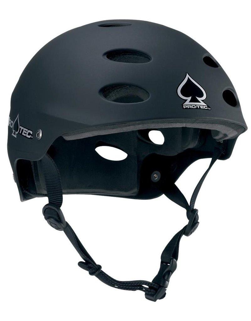 Pro Tec Pro-Tec - Ace Wake L (58-60cm) Rubber Black