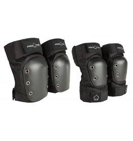 Pro-Tec - Street Knee/Elbow Pad Set - Black - S