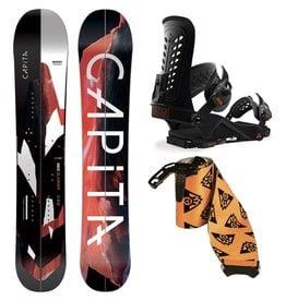 Capita Capita - Neo Slasher 158 Splitboard Pakke