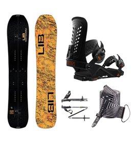 Lib-Tech Lib Tech - Spltbrd 159cm - Pakke