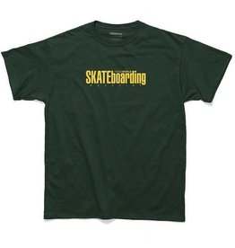 Transworld Transworld Skateboarding - S - Green