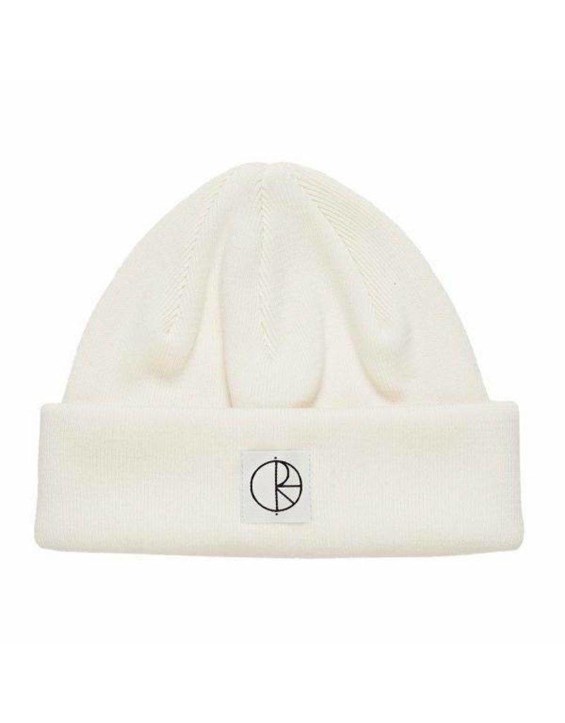 Polar Polar - Double Fold Beanie - Ivory
