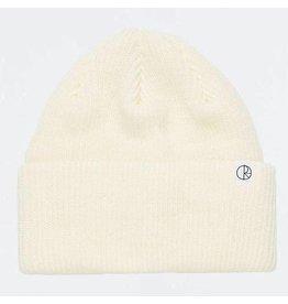 Polar Polar - Merino Wool Beanie - Ivory