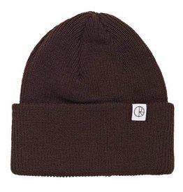 Polar Polar - Merino Wool Beanie - Brown