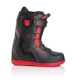Deeluxe Deeluxe - IDxHC PF Black/Red 42,5-27,5cm-9,5