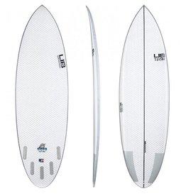 Lib-Tech Lib-Tech - 6'3 Nude Bowl 21,25 x 2,4'' 37,5 Liter