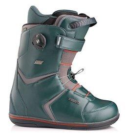 Deeluxe Deeluxe - Edge PF - 47-31,5cm-13,5 - Green - Boot