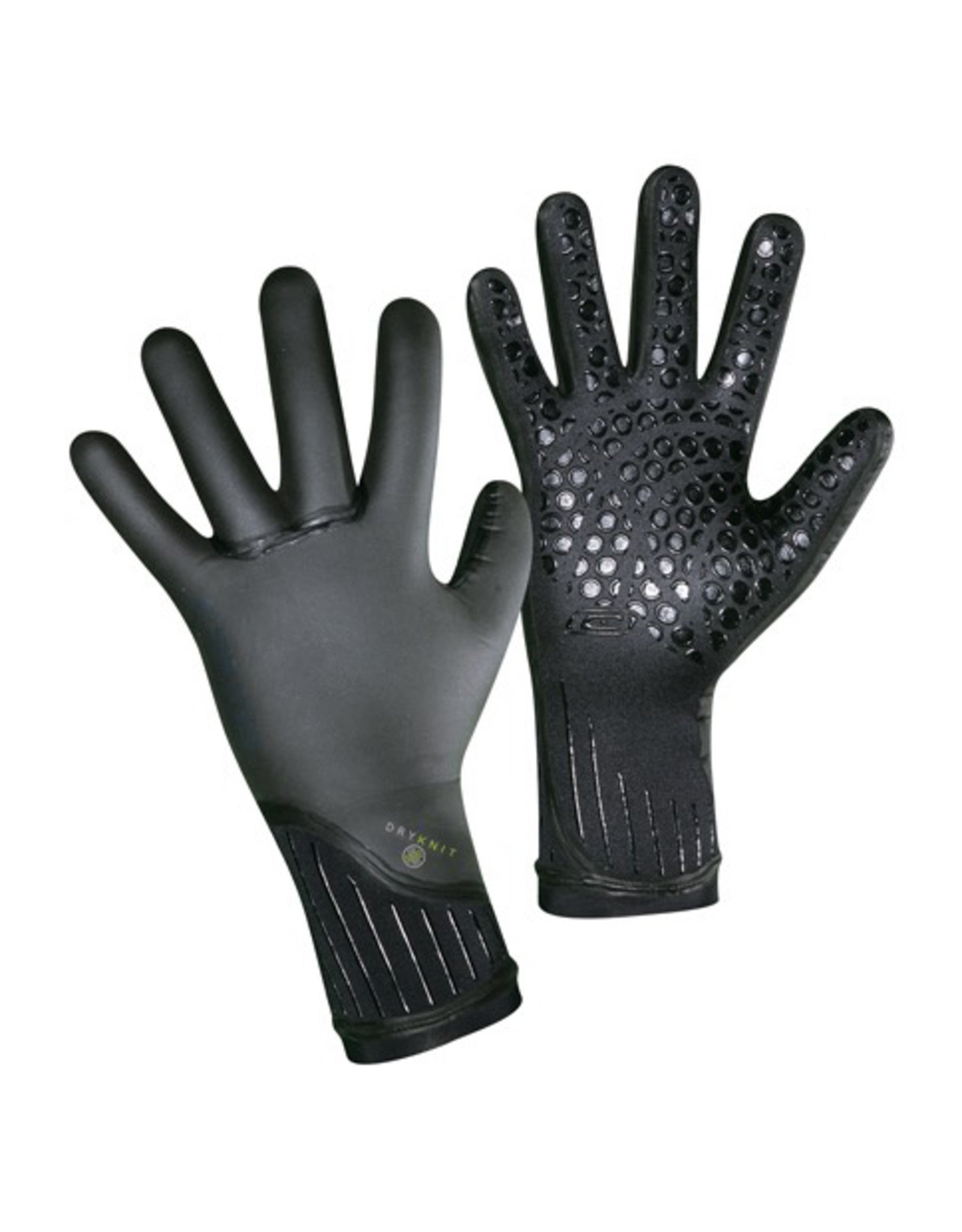 C-Skins C-Skins - 5mm Hot Wired Glove - Black - XL