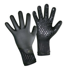 C-Skins C-Skins - 5mm Hot Wired Glove - Black - XL