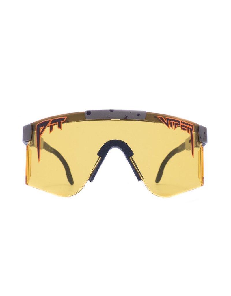 Pit Viper Pit Viper - The Range - Yellow