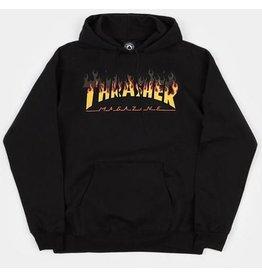 Thrasher Thrasher - BBQ Hood - Black - XL