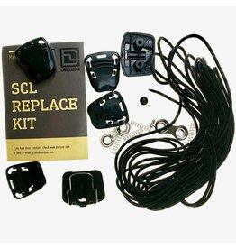 Deeluxe Deeluxe - SCL kit complete lisser og hardware