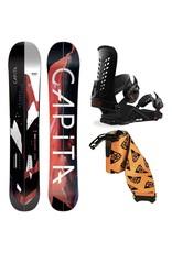 Capita Capita - Neo Slasher 154 Splitboard Pakke