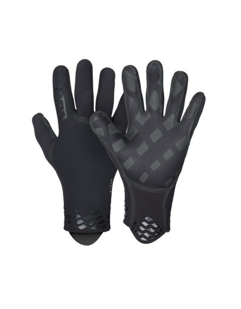 ION ION - 4/2 Neo Gloves, M Black