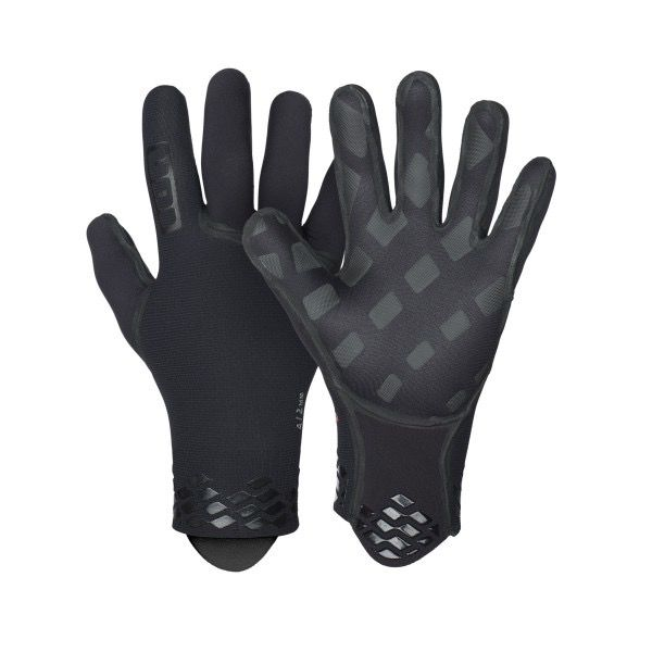 ION ION - 4/2 Neo Gloves, S Black