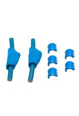 Duotone Duotone - Lazy Pump Repair Kit Max Flow