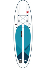 "RedPaddleCo RED - Compact 9'6"" x 32"" Superlett SUP"