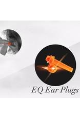 EQ EQ -  Ear Plugs - Øreplugger