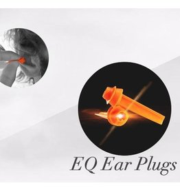 EQ EQ -  Ear Plugs - Øreplugger