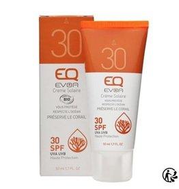 EQ EQ - Sunscreen  SPF30+ Solkrem Reef safe!