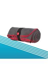 RedPaddleCo Red Paddle microfiber reise håndkle.