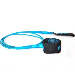 FCS FCS - 6' Freedom Leash - Blue