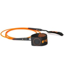 FCS FCS - 6' Freedom Leash - Orange