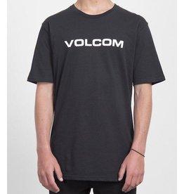 Volcom Volcom - Crisp Euro BSC SS − S