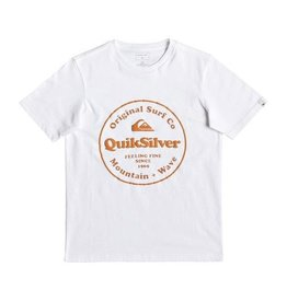 Quiksilver Quiksilver - Secret Ingredient − M/12år