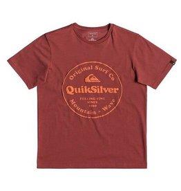 Quiksilver Quiksilver - Secret Ingredient − M/12år