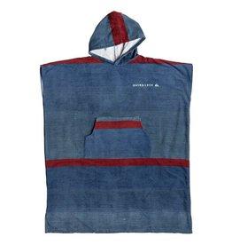 Quiksilver Quiksilver - Poncho Towel − OS