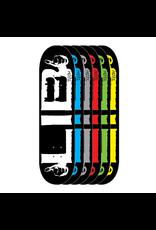 Lib-Tech Lib-Tech - 7´6 - Thumbs UP Pill deck