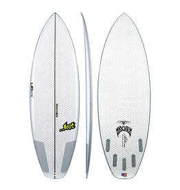 Lib-Tech Lib-Tech - 6'2'' Puddle Jumper HP 42L 22' 2,75'' Surf