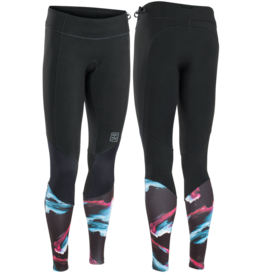 ION Ion - 1,5mm Muse S/36 Long Pants Black