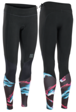 ION Ion - 1,5mm Muse XS/34 Long Pants Black